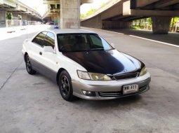 1997 LEXUS ES300 V6 สีขาว รถสภาพดี ขายถูก