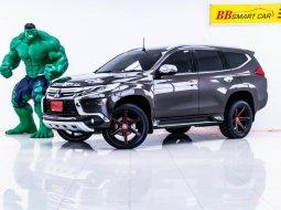 3R-28 Mitsubishi Pajero Sport 2.4 GT Premium 4WD  ปี 2015
