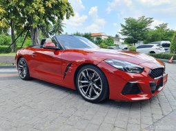 BMW Z4 40I CONVERTIBLE M SPORT G29 2021 สดมากๆ พร้อมเลยครับ