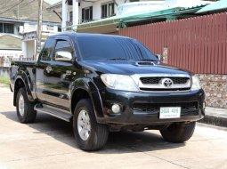 ขายรถ Toyota Hilux Vigo 2.5 E Prerunner ปี2009 รถกระบะ