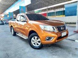 2016 Nissan Navara 2.5 Calibre V รถกระบะ ออกรถฟรี