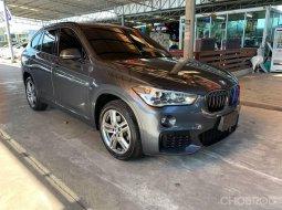 2020 BMW X1 2.0 sDrive20d M Sport ออกรถง่าย