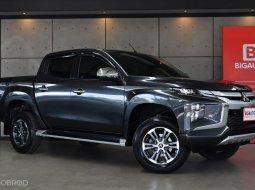 2019 Mitsubishi Triton 2.4 GLS Plus DOUBLE CAB Pickup MT วิ่งเพียง 10,029 KM