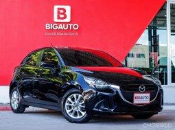 2015 Mazda 2 1.3 Sports High (Hatchback) สำหรับคันนี้เป็นรถใช้มือเดียวจากป้ายแดง วิ่งมาน้อยมากครับ P3701