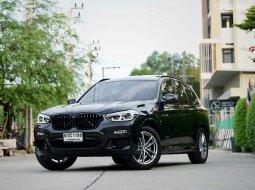 จองให้ทัน BMW X3 xDrive 20d M-Sport Package ปี19 Bsi10ปี