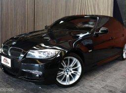 BMW 325i M Sport E90 หรูหรา คล่องตัว ขับสนุก สภาพดีพร้อมใช้งาน มีประวัติ Service อย่างต่อเนื่อง