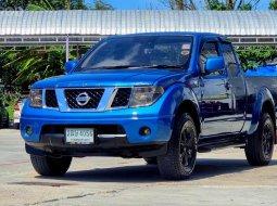 ขายรถมือสอง NISSAN FRONTIER NAVARA CAB 2.5 LE ปี 2008