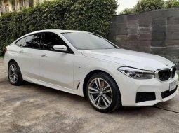 2018 BMW 630d 3.0 Gran Turismo M Sport รถเก๋ง 5 ประตู รถสวย