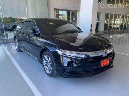 2021 Honda ACCORD 1.5 TURBO EL รถเก๋ง 4 ประตู รถสภาพดี มีประกัน