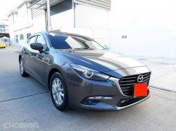จองให้ทัน Mazda 3 2.0 C เกียร์ AT ปี 2019 ++ออกรถ 0 บาท++