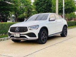 2020 Mercedes-Benz GLC 220 2.1 d 4MATIC 4WD SUV รถบ้านมือเดียว
