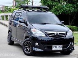 2010 Toyota AVANZA 1.5 S รถตู้/MPV ออกรถฟรี