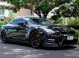 2012 Nissan GT-R 3.8 R35 4WD รถเก๋ง 2 ประตู รถบ้านแท้