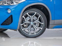 2018 BMW X2 2.0 sDrive20i M Sport X SUV