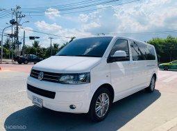 🔥วิ่ง 80,000  km. VIP ไมล์น้อยมากๆ รถสวยจัด  🏁 VOLKSWAGEN CARAVELLE 2.0 BITDI MNC 2016