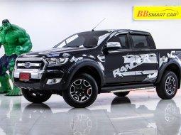 1S-118   Ford RANGER  2.2 XLT 4DR HI-RIDER  2017