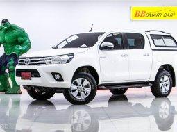 1S-122  Toyota Hilux Revo 2.4 E รถกระบะ  2016