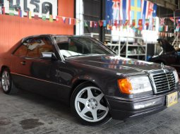 1993 Mercedes Benz 300CE Coupe (W124)