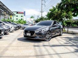 2019 ขายด่วน!! Mazda 3 2.0S Sports