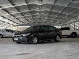 2018 Honda CIVIC 1.8 E i-VTEC รถเก๋ง 4 ประตู