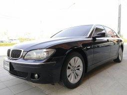2005 BMW 730Li AUTO เบาะไฟฟ้า ม่านไฟฟ้า สภาพสวยมาก ไม่เคยมีอุบัติเหตุ ภายในสวย