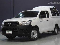 2018 Toyota  Revo Smartcab 2.4 J ไมล์น้อย 21,888 Km.