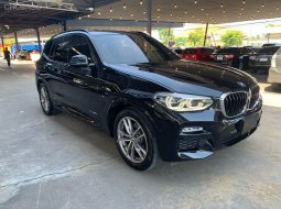 2018 BMW X3 2.0 xDrive20d 4WD รถเก๋ง 4 ประตู