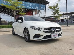 2021 Mercedes-Benz A200 1.3 AMG Dynamic รถเก๋ง 4 ประตู