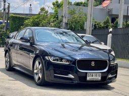 2013 Jaguar XE 2.0 R-SPORT รถเก๋ง 4 ประตู รถบ้านแท้