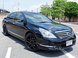 2013 Nissan TEANA 2.5 250 XV Sport รถเก๋ง 4 ประตู