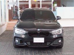2017 BMW 118i รวมทุกรุ่นย่อย รถสภาพดี มีประกัน