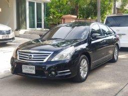 2012 Nissan TEANA 2.0 200 XL Sports Series Navi รถเก๋ง 4 ประตู รถบ้านเจ้าของขายเอง