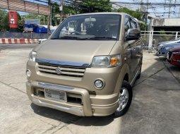 2008 Suzuki APV 1.6 GLX
