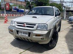 2003 Mitsubishi Strada G-Wagon 2.8 GLS 4WD SUV