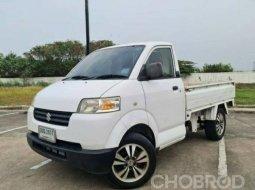 2013 Suzuki Carry 1.6 Truck รถบ้านแท้