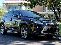 2017 Lexus RX200t 2.0 Premium รถเก๋ง 5 ประตู
