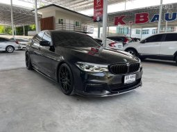 2019 BMW 520d 2.0 M Sport รถเก๋ง 4 ประตู ออกรถ 0 บาท