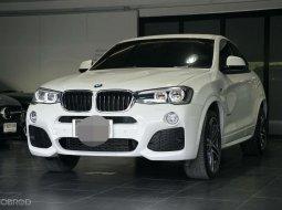 2018 BMW X4 2.0 xDrive20d M Sport X 4WD SUV