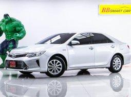 1S-112  Toyota CAMRY 2.0 G รถเก๋ง 4 ประตู 2016