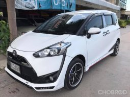 ขายรถมือสอง 2018 Toyota Sienta 1.5 G Wagon AT