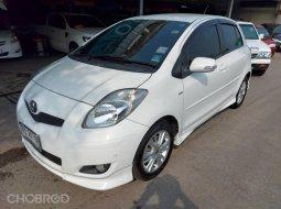 ขายรถมือสอง 2011 Toyota YARIS 1.5 S Limited Hatchback AT