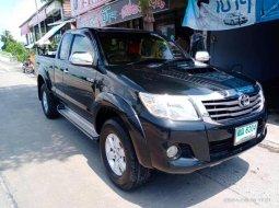 ขายรถมือสอง 2012 Toyota Hilux Vigo 2.5 E Prerunner Smart Cab Pickup MT
