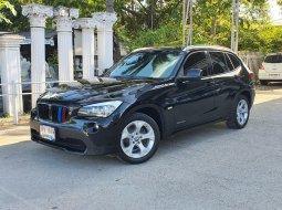 """BMW ✳ X1 sDrive 2.0d Highline ✡ Diesel Steptronic """" Phase-I """" ( E84 ) ✡ 2.0L 6AT TURBO"""