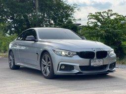 2014 BMW 420d 2.0 M Sport Coupe (F32) ดาวน์ 0%