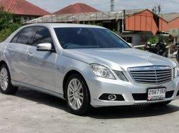 2010 BENZ E-CLASS E250 CDI โฉม W212