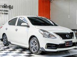 🔥ฟรีทุกค่าดำเนินการ🔥 Nissan Almera 1.2 E SPORTECH ปี2019 รถเก๋ง 4 ประตู