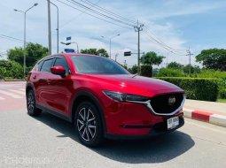 2018 Mazda CX-5 2.2 XDL 4WD SUV รถบ้านแท้