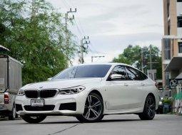 2020 BMW 630i 2.0 Gran Turismo M Sport รถเก๋ง 4 ประตู รถสภาพดี มีประกัน