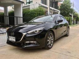Mazda 3 2.0 SP Sports รถเก๋ง 5 ประตู รถสวย