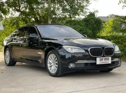 2013 BMW 730Li 3 รถเก๋ง 4 ประตู